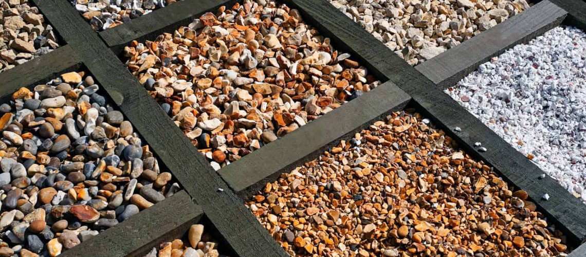 4 Types of Landscaping Rocks to Add to Improve Your Yard