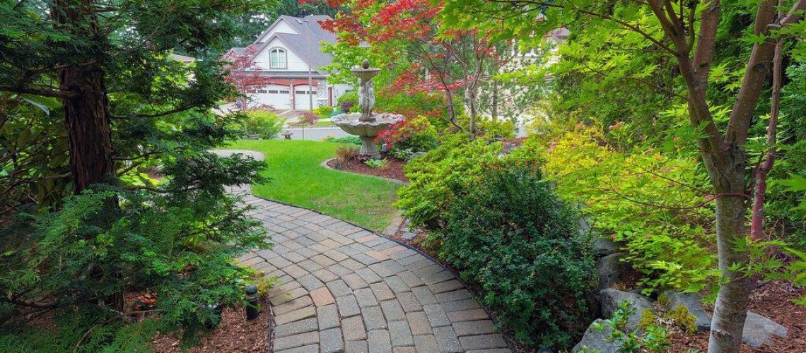 5 Great Garden Walkway Ideas Cwg Landscape