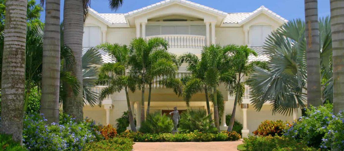 Season By Season Landscaping In Florida